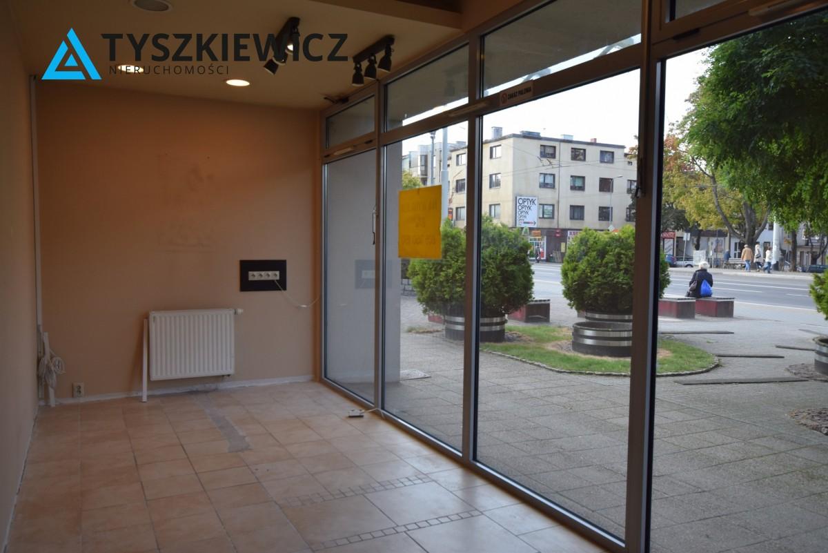 Zdjęcie 1 oferty TY322563 Gdynia, ul. Wielkopolska
