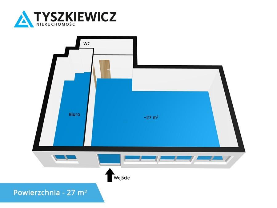 Zdjęcie 5 oferty TY322563 Gdynia, ul. Wielkopolska