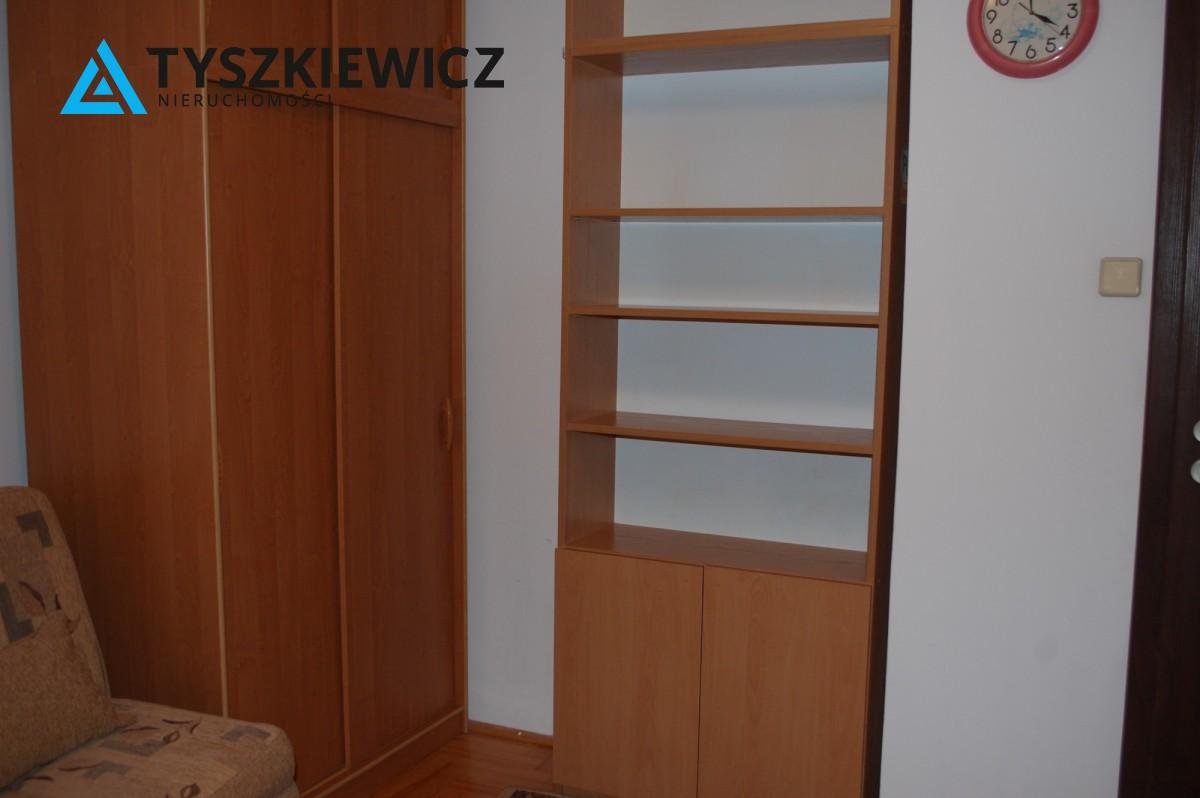 Zdjęcie 9 oferty TY583050 Gdańsk Zaspa, al. Jana Pawła II