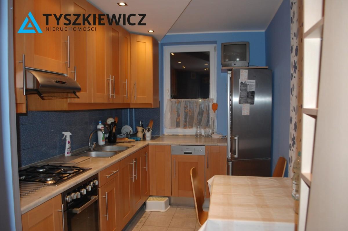 Zdjęcie 1 oferty TY583050 Gdańsk Zaspa, al. Jana Pawła II