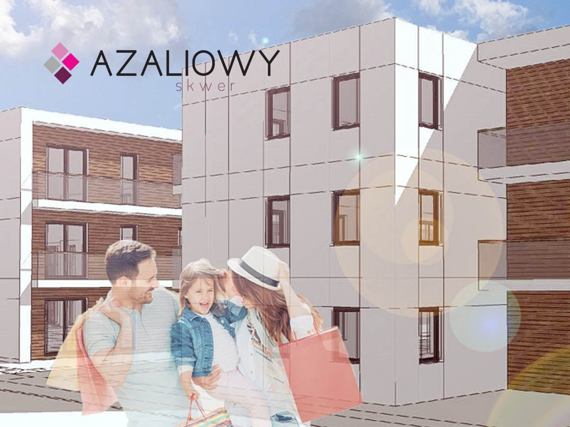 Zdjęcie 4 oferty TY830948 Pruszcz Gdański, ul. Azaliowa