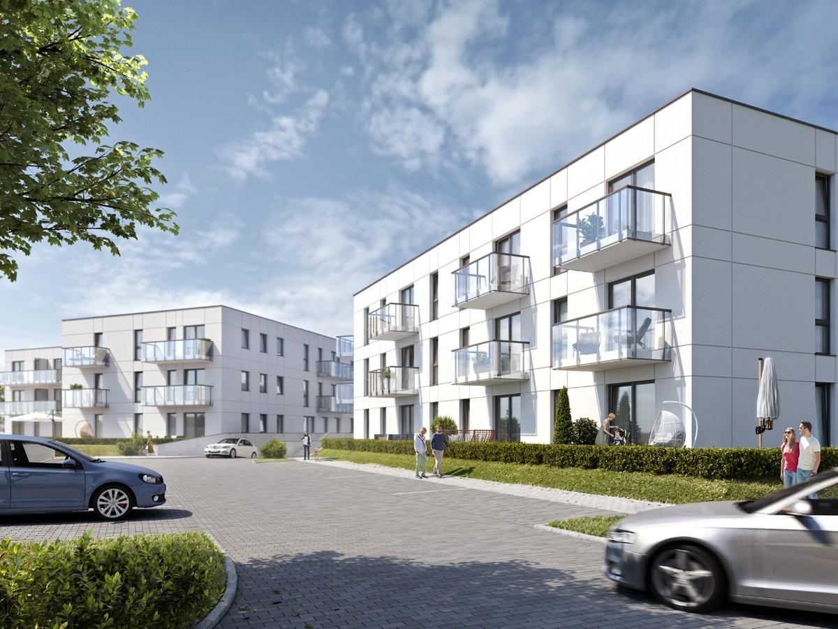 Zdjęcie 3 oferty TY830948 Pruszcz Gdański, ul. Azaliowa