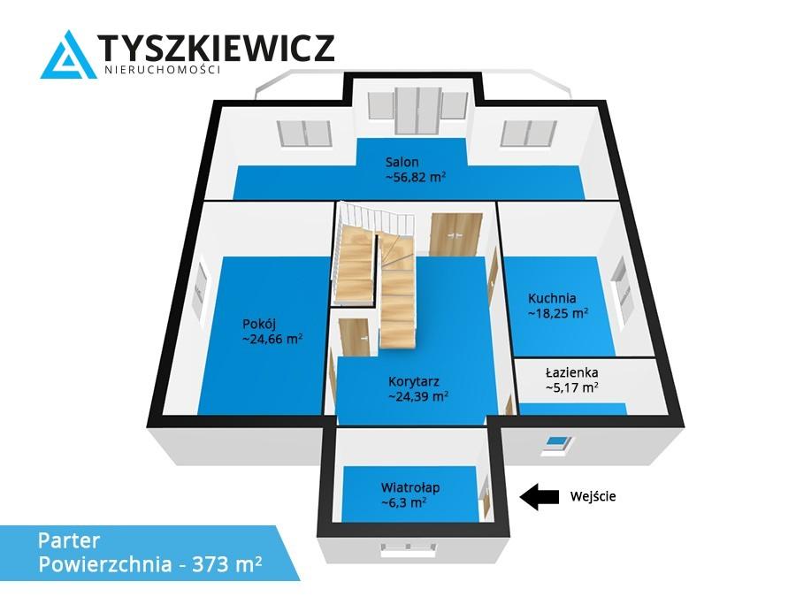 Zdjęcie 24 oferty TY352767 Kębłowo, ul. Łąkowa