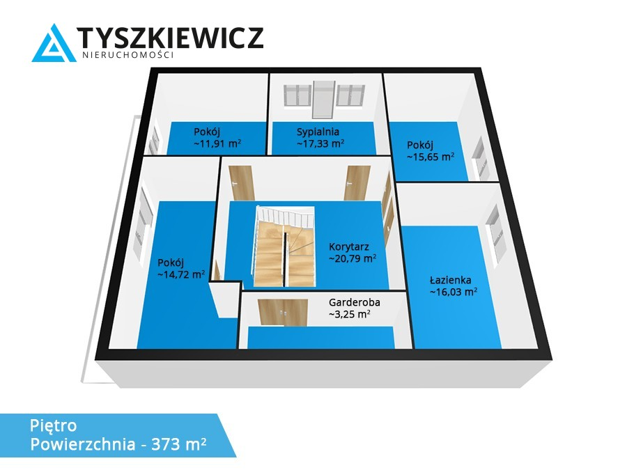 Zdjęcie 25 oferty TY352767 Kębłowo, ul. Łąkowa