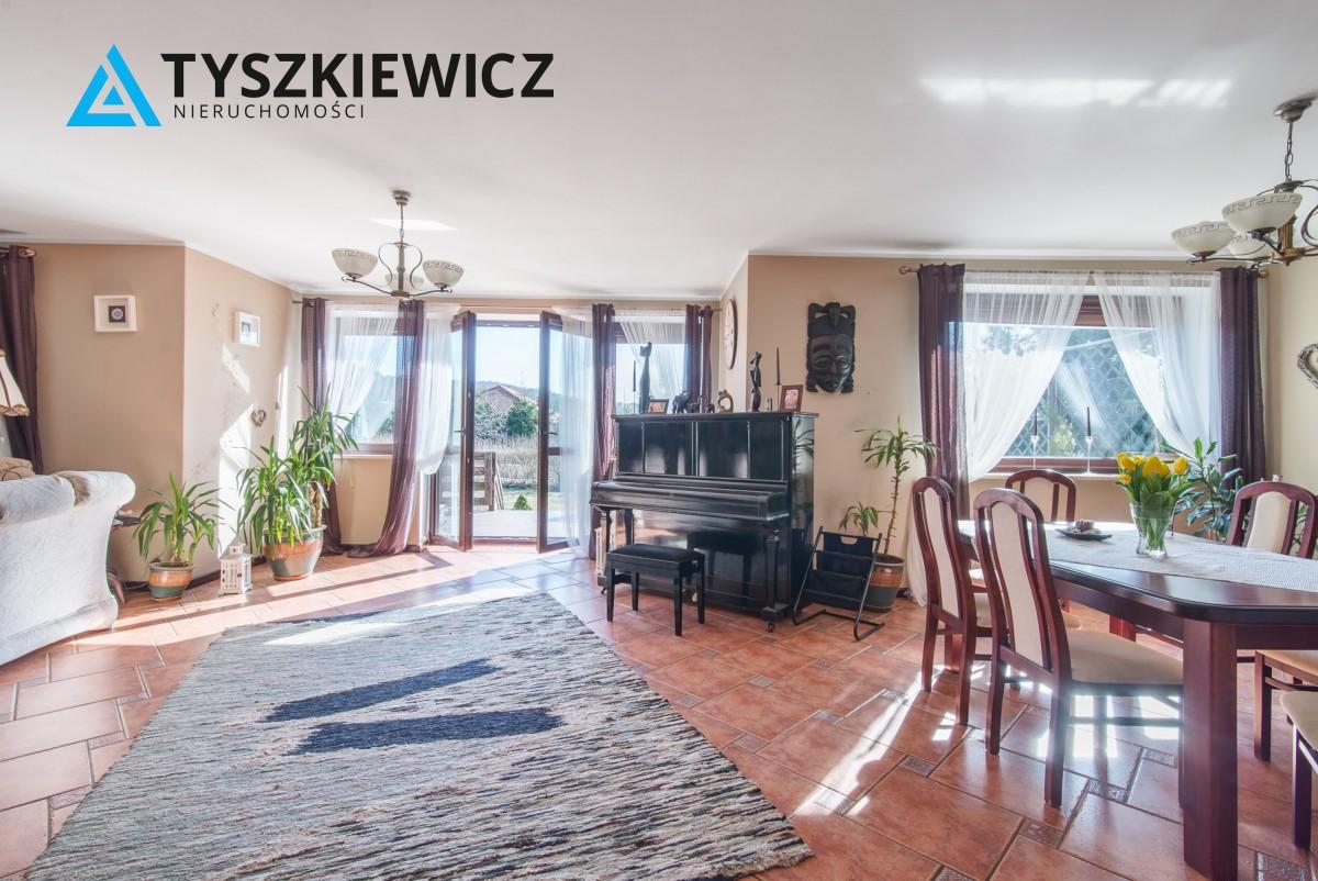 Zdjęcie 3 oferty TY352767 Kębłowo, ul. Łąkowa