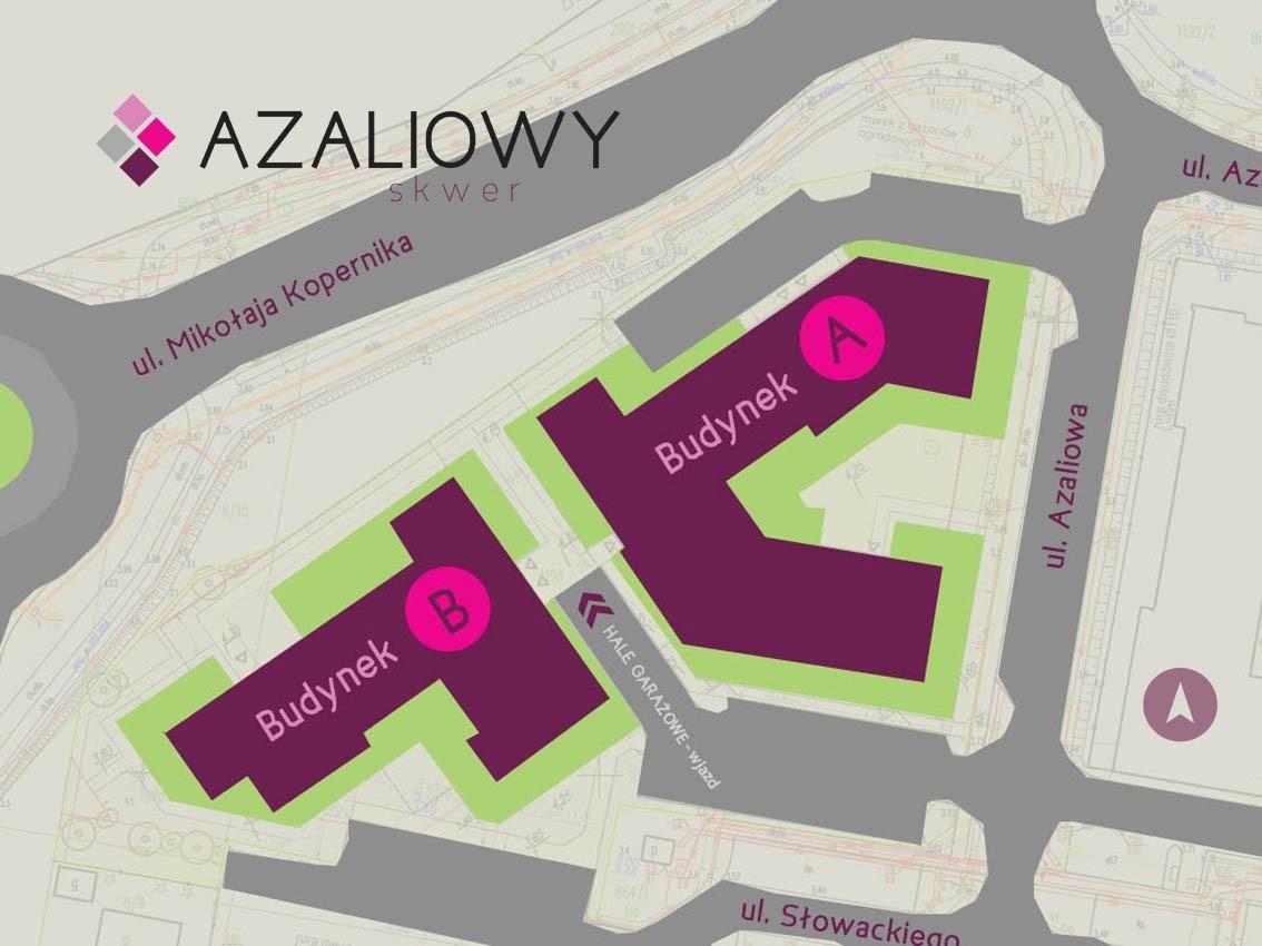 Zdjęcie 5 oferty TY875046 Pruszcz Gdański, ul. Azaliowa