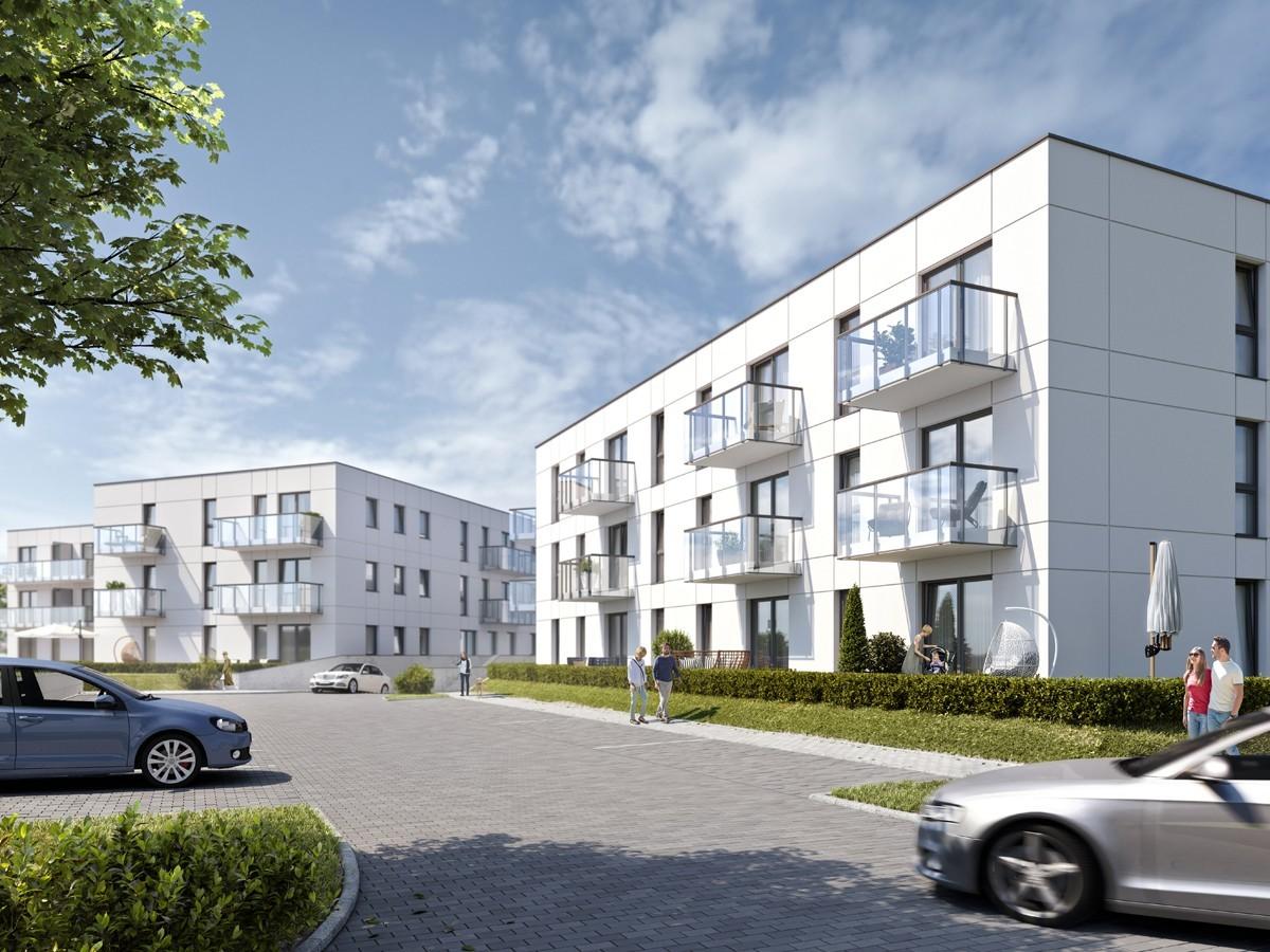 Zdjęcie 3 oferty TY875046 Pruszcz Gdański, ul. Azaliowa