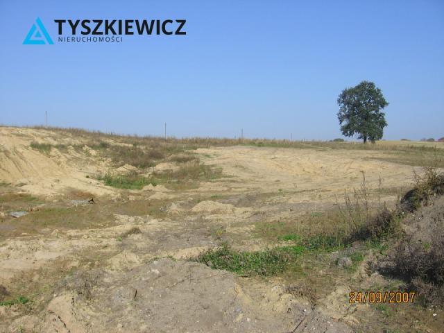 Zdjęcie 1 oferty TY063519 Dobrzewino, 9 Działek