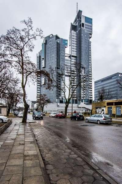Zdjęcie 14 oferty TY746144 Gdynia Śródmieście, ul. A. Hryniewickiego