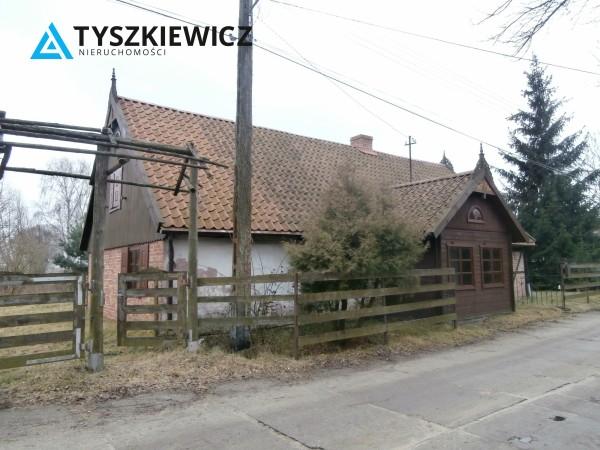 Zdjęcie 2 oferty TY591681 Gdańsk Sobieszewo, ul. Uzdrowiskowa