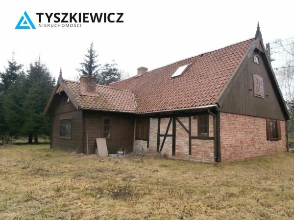 Zdjęcie 3 oferty TY591681 Gdańsk Sobieszewo, ul. Uzdrowiskowa