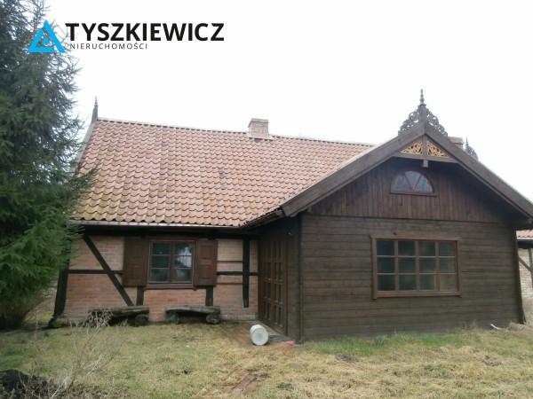 Zdjęcie 4 oferty TY591681 Gdańsk Sobieszewo, ul. Uzdrowiskowa