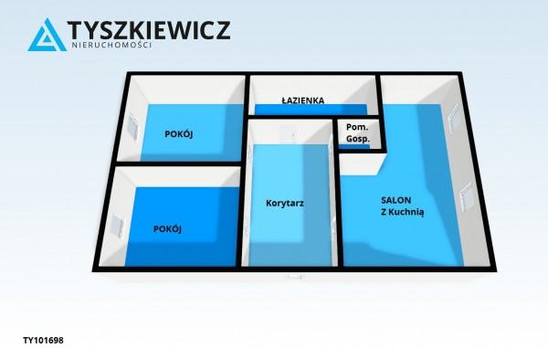 Zdjęcie 5 oferty TY101698 Miastko, ul. Piastowska