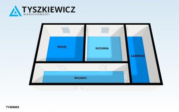Zdjęcie 1 oferty TY408683 Miastko, ul. Piastowska