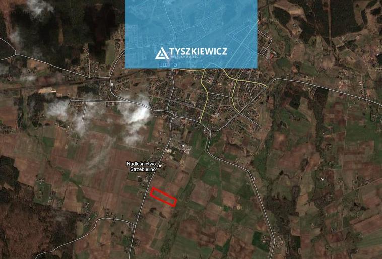 Zdjęcie 1 oferty TY063537 Luzino, ul. Ofiar Stutthofu