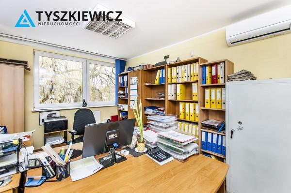 Lokal biurowy na sprzedaż, Pruszcz Gdański