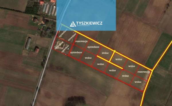 Zdjęcie 1 oferty TY063542 Luzino, ul. Ofiar Stutthofu