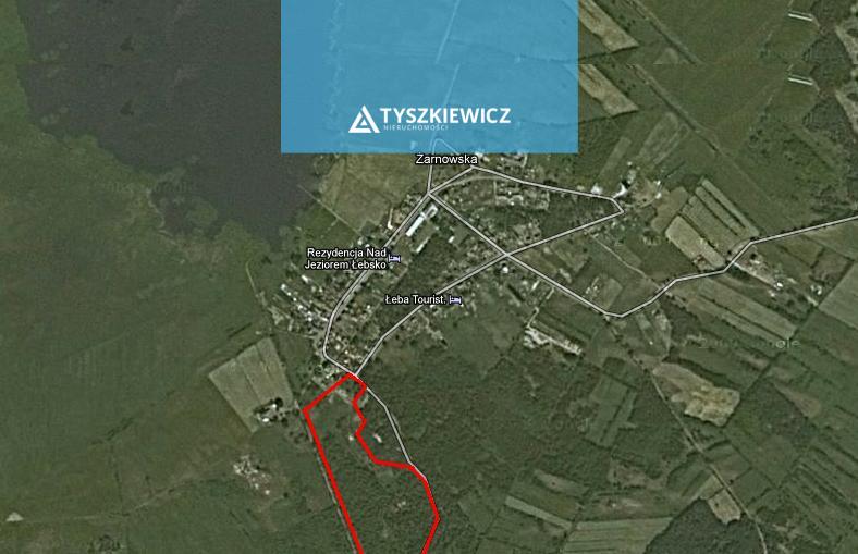 Zdjęcie 2 oferty TY063619 Żarnowska,