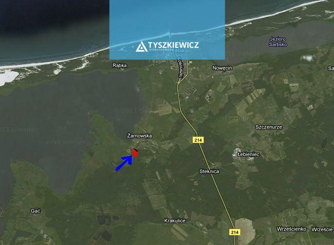 Zdjęcie 1 oferty TY063619 Żarnowska,