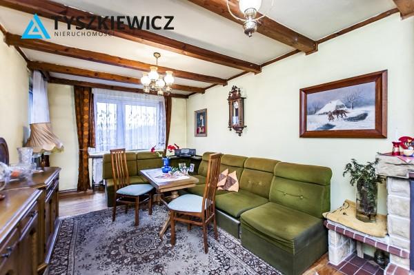 Dom bliźniak na sprzedaż, Gdańsk Suchanino