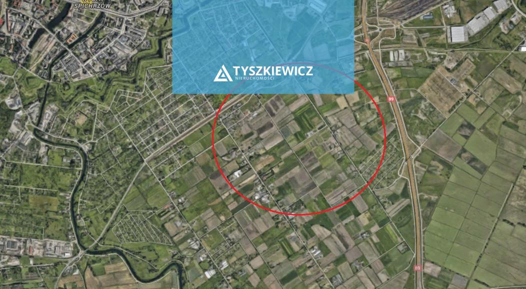 Zdjęcie 3 oferty TY149110 Gdańsk Olszynka, ul. Zawodzie