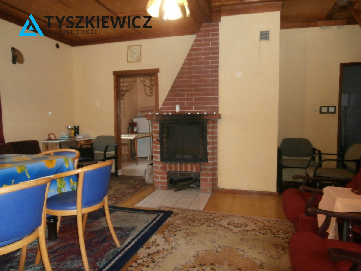 Zdjęcie 4 oferty TY385586 Niesiołowice,
