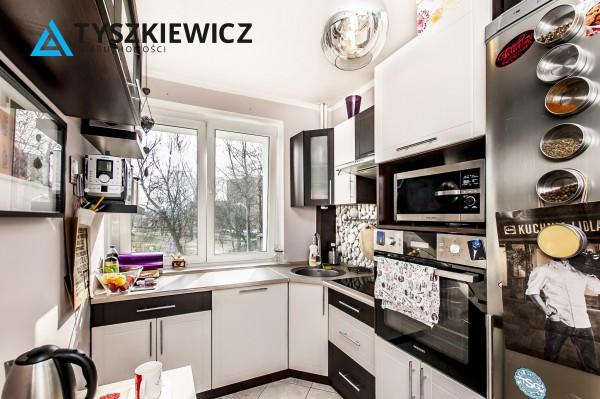 Mieszkanie na sprzedaż, Gdańsk Zaspa