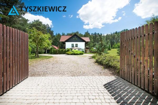 Zdjęcie 2 oferty TY439579 Kieleńska Huta, ul. Wrzosowa