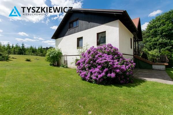 Zdjęcie 5 oferty TY439579 Kieleńska Huta, ul. Wrzosowa