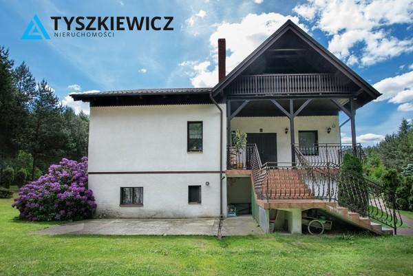 Zdjęcie 6 oferty TY439579 Kieleńska Huta, ul. Wrzosowa