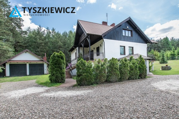 Zdjęcie 7 oferty TY439579 Kieleńska Huta, ul. Wrzosowa