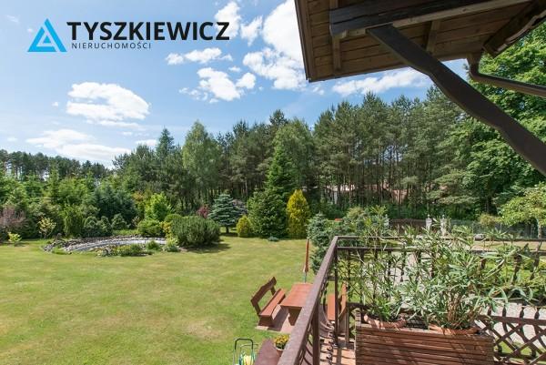 Zdjęcie 24 oferty TY439579 Kieleńska Huta, ul. Wrzosowa