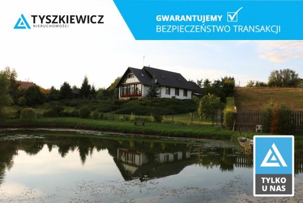 Dom wolno stojący na sprzedaż, Ząbrsko Górne