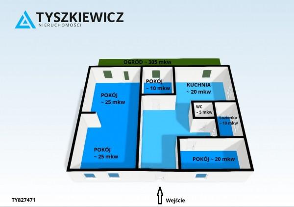 Zdjęcie 12 oferty TY827471 Gdańsk Wrzeszcz, ul. Jana Sobieskiego