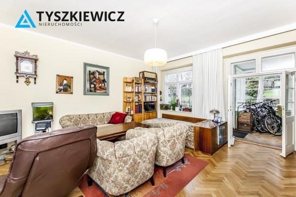Zdjęcie 2 oferty TY827471 Gdańsk Wrzeszcz, ul. Jana Sobieskiego