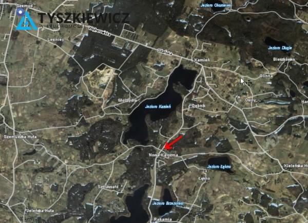 Zdjęcie 6 oferty TY063717 Kamień, ul. Letniskowa