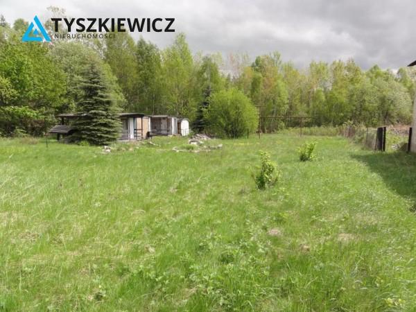 Zdjęcie 1 oferty TY063717 Kamień, ul. Letniskowa