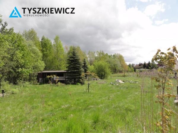 Zdjęcie 2 oferty TY063717 Kamień, ul. Letniskowa
