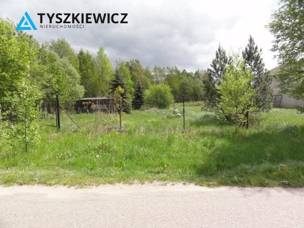 Zdjęcie 3 oferty TY063717 Kamień, ul. Letniskowa