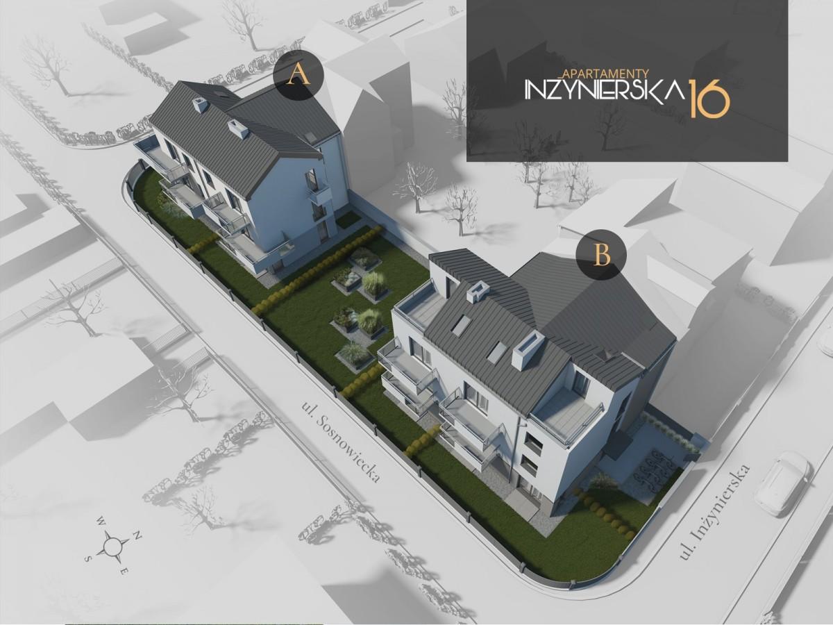 Zdjęcie 4 oferty 20207 Gdynia Orłowo, ul. Inżynierska