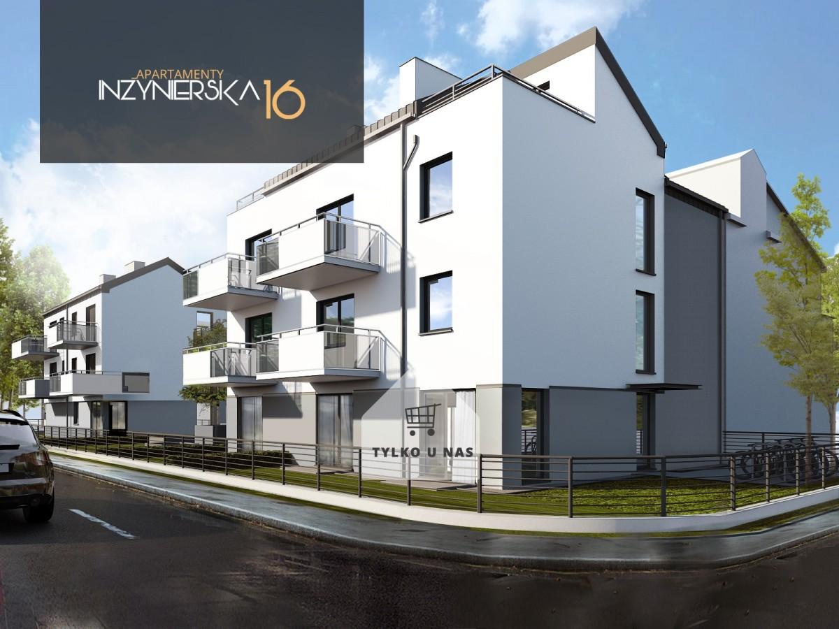 Zdjęcie 1 oferty 20207 Gdynia Orłowo, ul. Inżynierska
