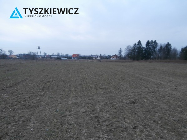Zdjęcie 2 oferty TY261553 Gdańsk Klukowo, ul. Radarowa
