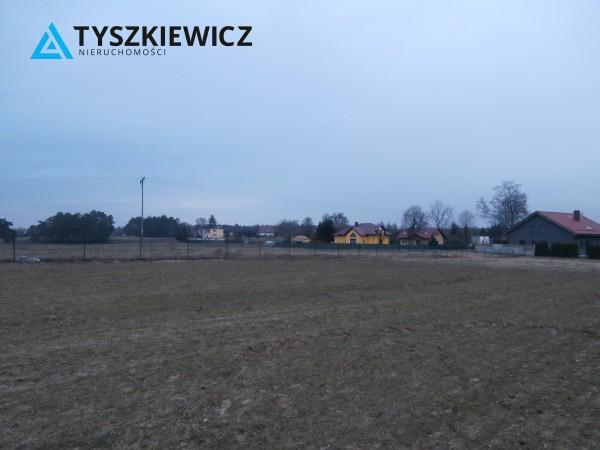 Zdjęcie 4 oferty TY261553 Gdańsk Klukowo, ul. Radarowa