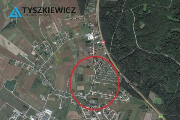 Zdjęcie 8 oferty TY261553 Gdańsk Klukowo, ul. Radarowa