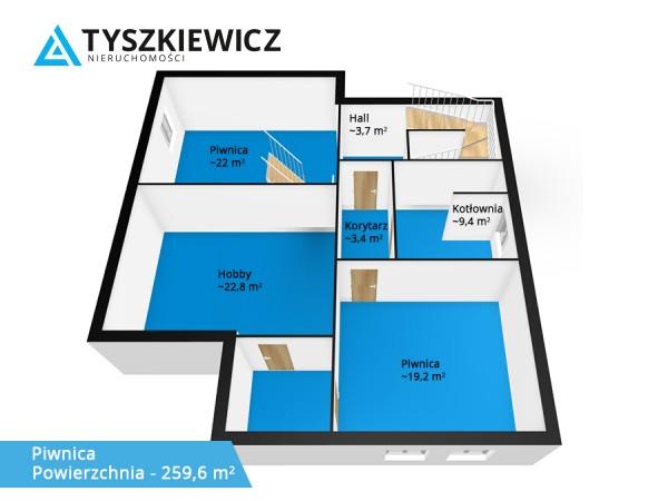 Zdjęcie 17 oferty TY272140 Puck, ul. Żeromskiego