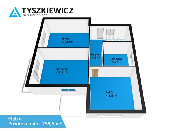 Zdjęcie 19 oferty TY272140 Puck, ul. Żeromskiego