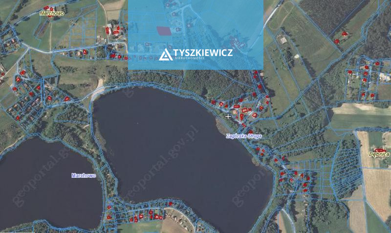 Zdjęcie 2 oferty TY063737 Koleczkowo, ul. Polna