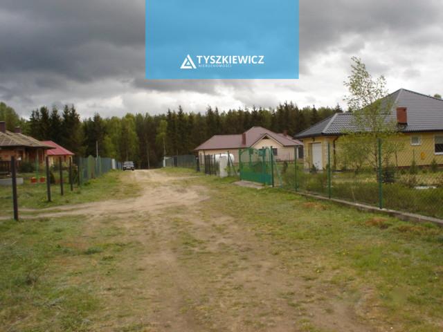 Zdjęcie 1 oferty 5438 Bieszkowice, ul. Promienna