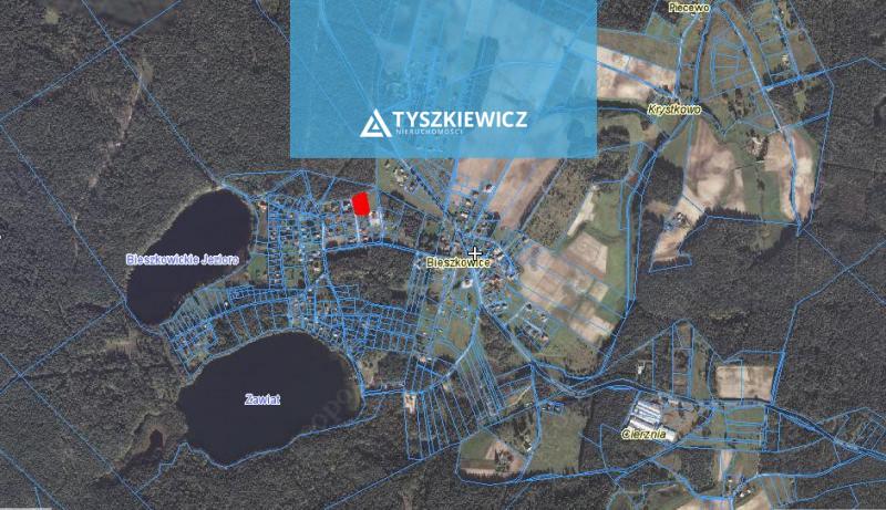 Zdjęcie 6 oferty 5438 Bieszkowice, ul. Promienna
