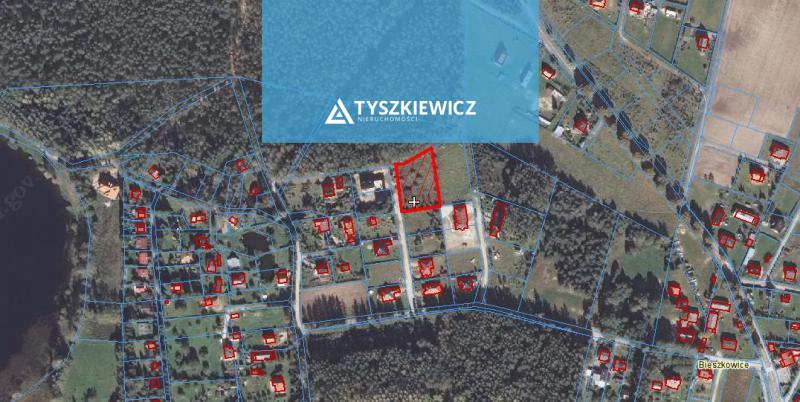 Zdjęcie 5 oferty 5438 Bieszkowice, ul. Promienna